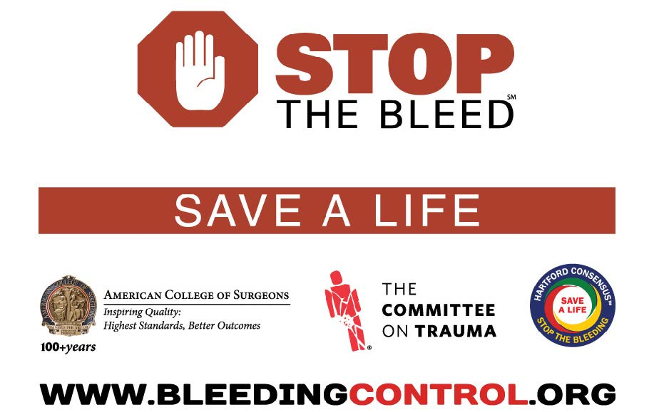 Bleeding Control Basic Brief Backgrounder