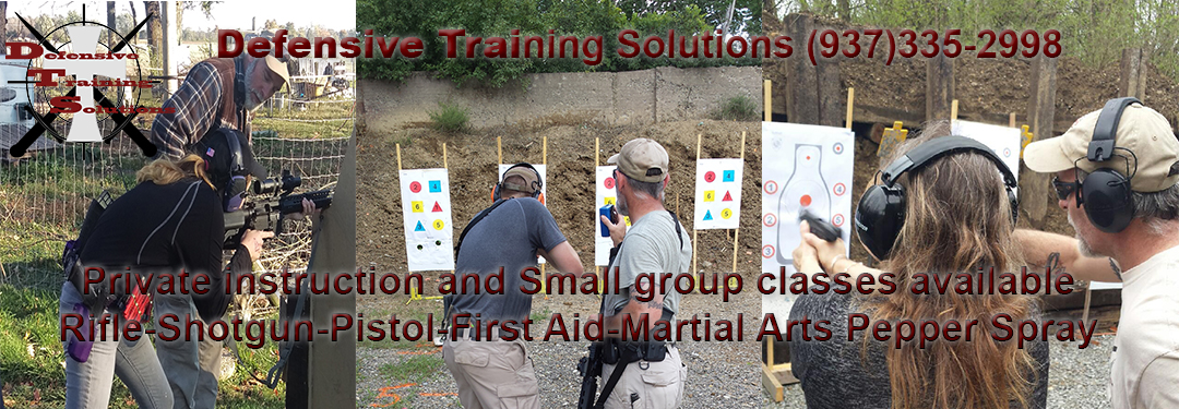 Home Defensive Training Solutions